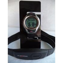 Relógio Surfmore Monitor Cardíaco Com Cinta - Usado