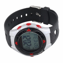 Relógio Digital Monitor Cardiaco Pulso Batimentos Caloria