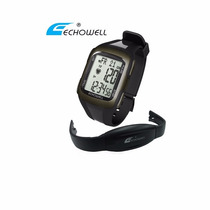 Relógio Corrida C/ Monitor Cardíaco Echowell Ph5