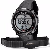 Relógio Monitor Cardiaco Speedo Stamina - 58010g0evnp1