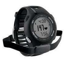 Relógio Garmin Forerunner 210 Com Gps, Cinta Nota E Garantia