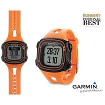 Relógio Corrida Garmin Forerunner 10 Gps Calorias Distancia
