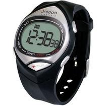 Relógio Monitor Cardíaco Frequencímetro Oregon Se122 Caloria