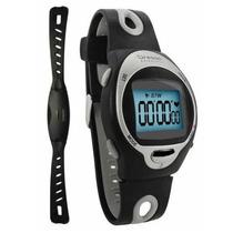 Relógio Monitor Cardíaco Oregon Hr102 - Gar. 1 Ano + Brindes
