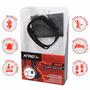 Pulseira Atrio Active - Es059 Bluetooth (calcula Calorias)