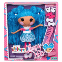 Boneca Lalaloopsy Loopy Hair Ref 2798