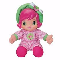 Boneca Moranguinho Baby Multibrink - Original Com Cheirinho