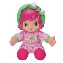 Boneca Moranguinho Baby 7313 - Multibrink