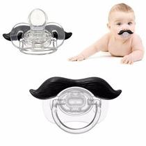 3 Bico Plastico Engraçado Bigode Mustache Boca Divertido