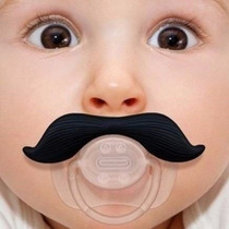 Bico Bigode Dente Divertido Engraçado Infantil Criança Bebe