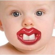 Bico Boca Dente Divertido E Engraçado - 6 Modelos-frete 8,00