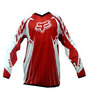 Camisa Fox Hc 180° Race Tamanho G Motocross Trilha Enduro
