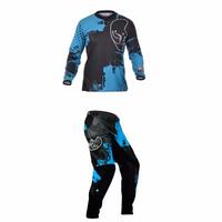 Kit Trilha Calça E Camisa Ims Action Azul (38/p) Ñ Asw Fox