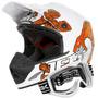 Capacete Motocross Pro Tork Jett Veneno Trilha E Óculos 788