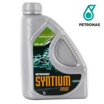 Oleo Para Motor Syntium 1000 10w40 Sm Semisintético 1l -