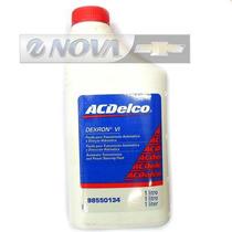 Oleo Cambio Direcao Automatico Dexro. Corsa Novo 2002 A 2012