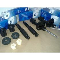 Kit Amortecedor Astra+molas+kit Batente+bieleta+estabilizado