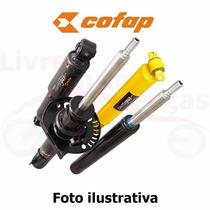 Amortecedor Dianteiro Fiat Bravo 1.8 Tritec - Marca Cofap
