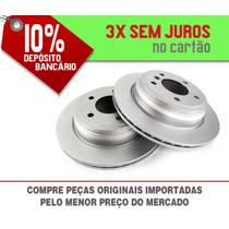Disco De Freio Traseiro Bmw Série 3 (e91) 318i 2006 A 2011