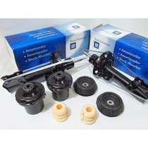 Kit Amortecedor Meriva Original Gm Com Kit Batente Sampel