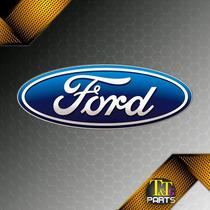 Amortecedor Traseiro Original Par Ford Fiesta
