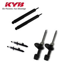 Kit 4 Amortecedor Original Kyb(diant+tras) Pajero Full 2000/