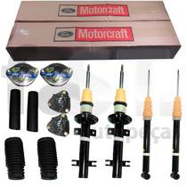 4 Amortecedores Originais+kit Suspensão Ford Ecosport /2013