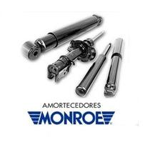 4 Amortecedor Monroe+batente Axios A3 Bora Golf 99/newbeetle