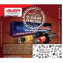 Amortecedor Traseiro Fiat Stilo 1.8 8/16v/ 2.4 20v 02 Ate 10