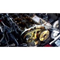 Motor Audi A4 2.0 16v Turbo Fsi 2008-2009 Parcial