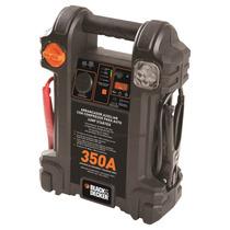 Auxiliar De Partida Arrancador 12v 350a Compressor Lante B&d