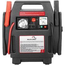 Kit De Emergência Automotiva Multilaser Au602 - 4 Em 1