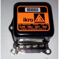Relé Eletromecânico Regulador De Voltagem Opala C10 D 60 D