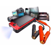 Carcharger Auxiliar Partida De Emergência Bateria Veicular