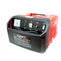Carregador De Bateria Automotivo Doméstico Planatc