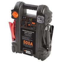 Arrancador Auxiliador De Partida Auto 500a 12v Js500s 500a