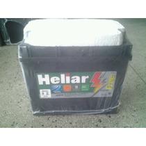 Bateria Heliar 50 Amp Honda Civic Original Crv