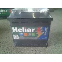 Bateria Racing 52 Amp Heliar Original Corolla Socorro Gratis