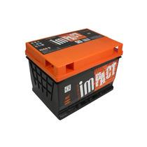 Bateria Impact Is60 60 Ah - Polo + Direito Ou Esquerdo