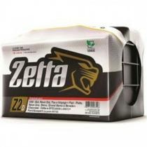 Bateria Zetta (fabr. Moura) Ecosport Uno Gol Escorte Palio