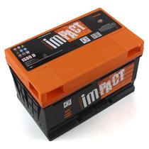 Bateria P/ Som Automotivo Is80d A/h Positivo Direito Impact
