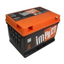 Bateria Para Som Automotivo Impact Is60 60 Ah Esquerda
