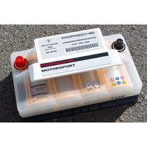 Bateria Para Porsche Lithium-iron-phosphate-batteny