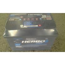 Bateria 60 Amperes Herbo - Selada - Sem Manutenção Free