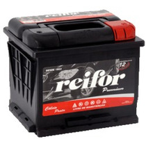 Bateria Reifor Premium 45ah - Rp45vksd / Rp45vkse - Livre De