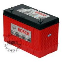 Bateria Estacionária Bosch P5 200 - 105ah / 115ah