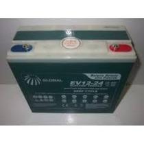 Bateria 12v 20ah Para Bicicleta Elétrica E Moto Elétrica