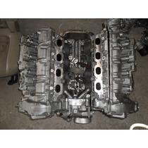 Motor Para Retirada De Peças Bmw X6 V-8