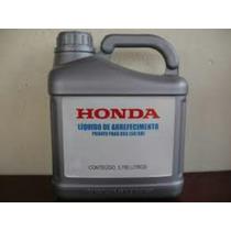 Aditivo Radiador Honda