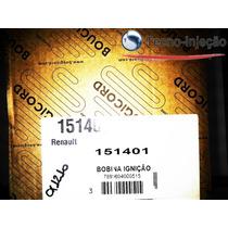 Bobina De Ignição Renault Clio 1.0 16v